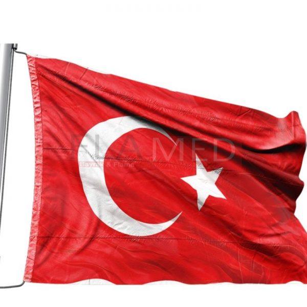 Gönder Bayrakları