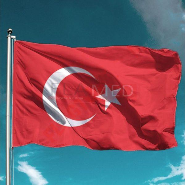 200x300 cm Türk Bayrağı